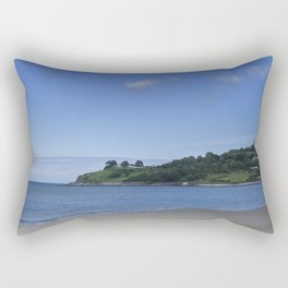 Waterfoot Rectangular Pillow