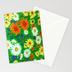 Growing wild  Stationery Cards