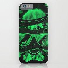 Hipster Invasion iPhone 6s Slim Case