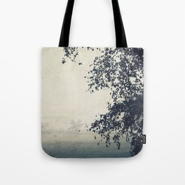 A Lovely Gloom Tote Bag
