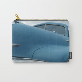 Moody Blue Carry-All Pouch