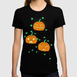 Three Jacks T-shirt