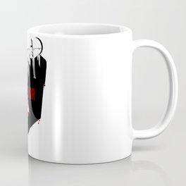 Reservoir Cogs Coffee Mug