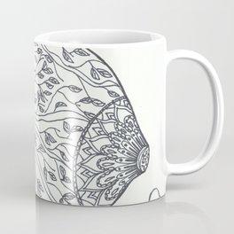 A nourished  life Coffee Mug
