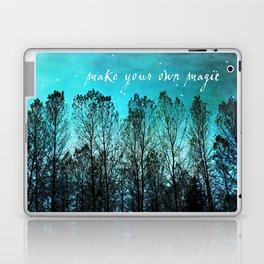 make your own magic Laptop & iPad Skin