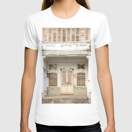 Old Shop House #26 T-shirt