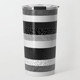 Pattern Mix Travel Mug
