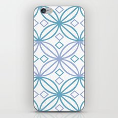 Lattice iPhone & iPod Skin