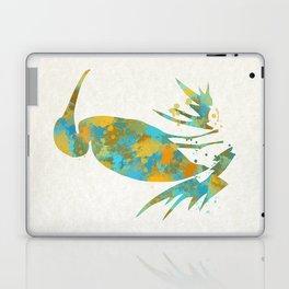 Stork Laptop & iPad Skin