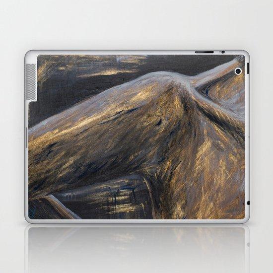 illuminated Laptop & iPad Skin