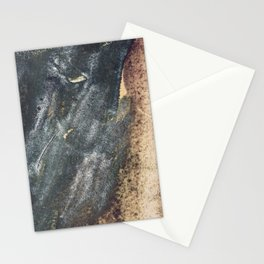 Abstract A2 Stationery Cards
