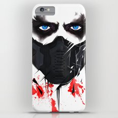 Bucky Barnes iPhone 6 Plus Slim Case