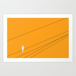 untitle Art Print