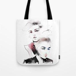 layhan Tote Bag