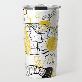 Le Robot Travel Mug