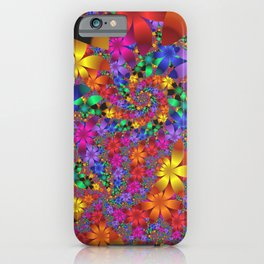 for leggins and more -12- iPhone Case
