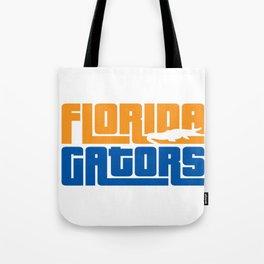 Florida Gators Tote Bag