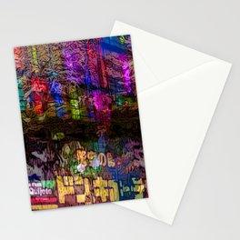 六本木 Roppongi, Tokyo Stationery Cards