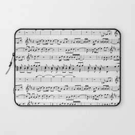 Musical Laptop Sleeve