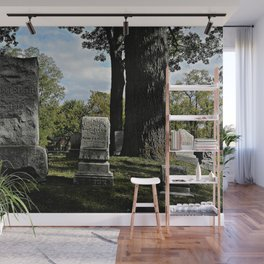 Ode to Family Wall Mural