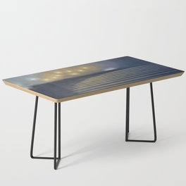 The Point Coffee Table