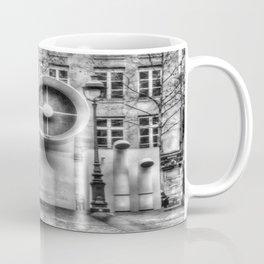 Pompidou center Coffee Mug