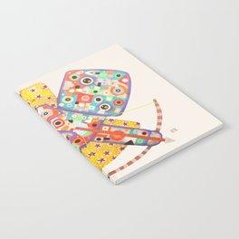 Amor Notebook