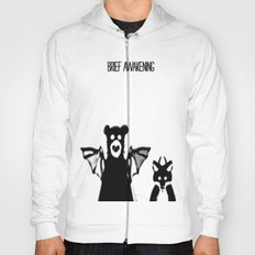 Bear and Fox Hoody