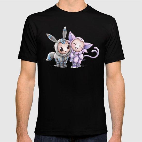 A Psychic Adoration T-shirt