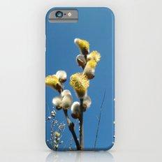 Weidenkätzchen iPhone 6s Slim Case