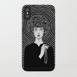 Eudoxia iPhone Case