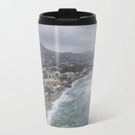 A cold Day - Landscape Travel Mug
