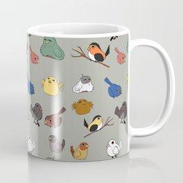 Tiny birds Coffee Mug