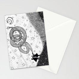 Bottling Starlight Stationery Cards