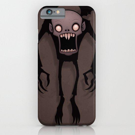 Nosferatu iPhone & iPod Case