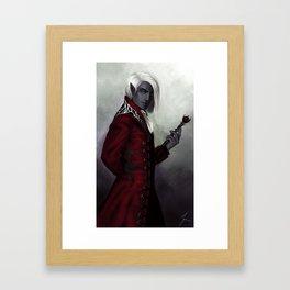 Nam Framed Art Print