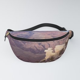 Grand Canyon #13 Fanny Pack