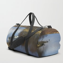 Lochside boat Duffle Bag