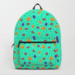 Reclaiming Comfort Backpack