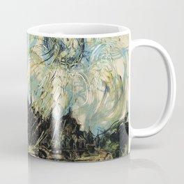 Borobudur Temple Coffee Mug