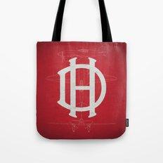De Havilland (Comet) Tote Bag