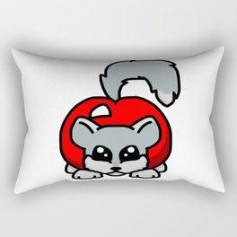 Chincherry Rectangular Pillow