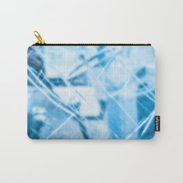 Shatterproof Dreams 02A Carry-All Pouch