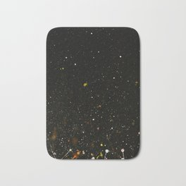 Explosion of colors_7 Bath Mat
