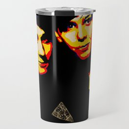 Danisnotonfire & AmazingPhil Travel Mug