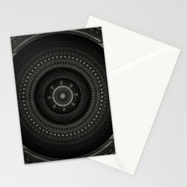 Inner Space 3 Stationery Cards