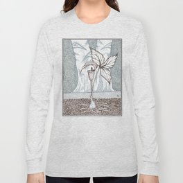 Jack-in-the-Pulpit Long Sleeve T-shirt