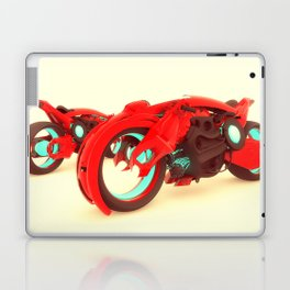 BIXE.CB12 Laptop & iPad Skin