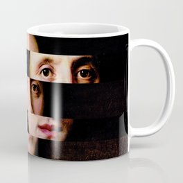 The Decomposed Composer Mendelssohn Coffee Mug
