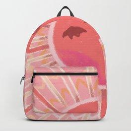 sun  Backpack